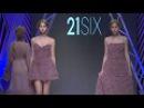 21SIX by SANDY DOAN VIETNAM INTERNATIONAL FASHION WEEK FALL WINTER 2017