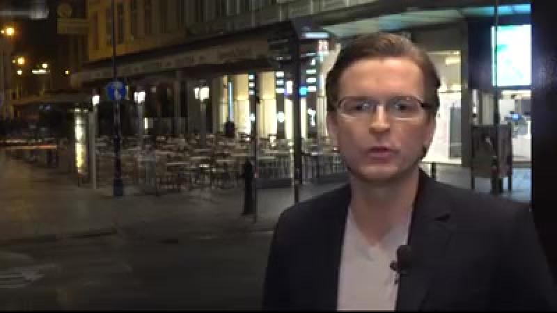 Merkels Zeit ist vorbei.Aus Mutti wird Omi! Ein Kommentar von Claus Strunz (aus Wien)