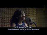 Natalia Oreiro - No Me Arrepiento de Este Amor (subtitles)