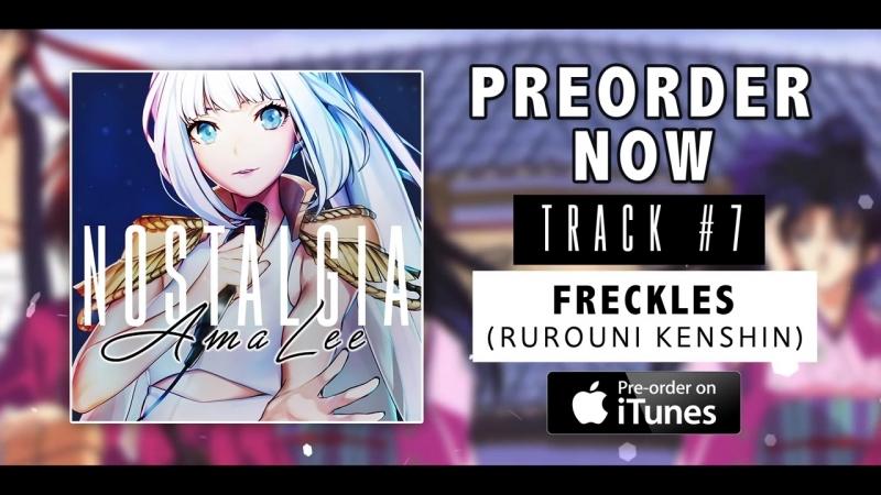 Cover Album - Nostalgia _ PRE-ORDER NOW! _ Song Preview Video