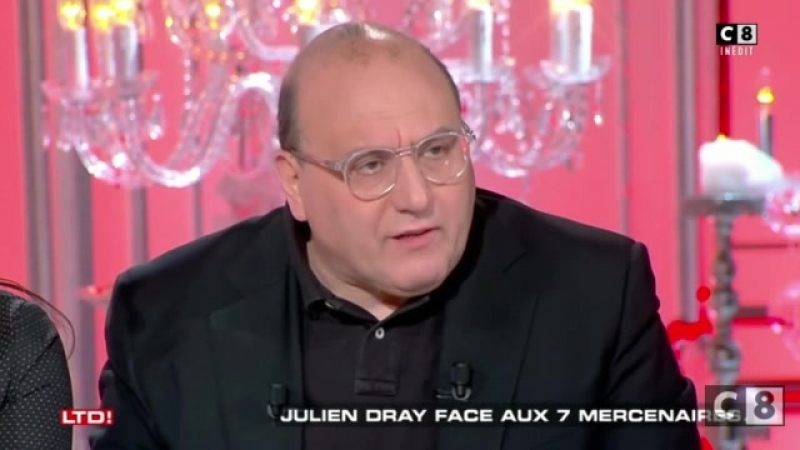Julien Dray : « Le voile n'est pas un signe religieux mais un signe d'oppression »