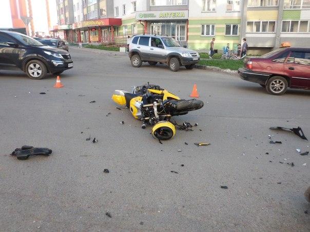 кировская область 5 июля 2014 мерседес бенс сбил