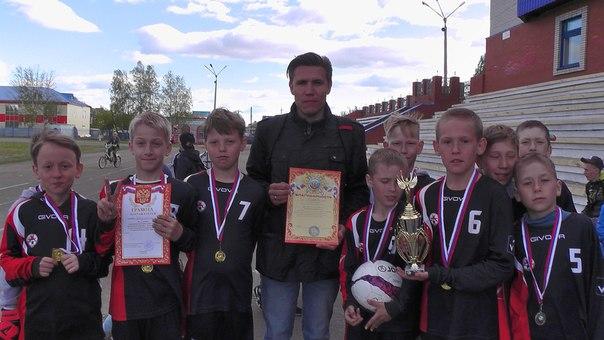 Подведены итоги муниципального этапа всероссийских соревнова