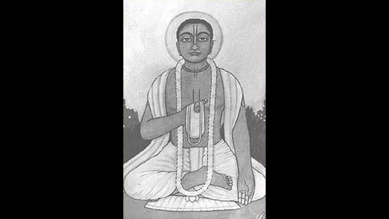 День ухода Шрилы Расикананды Прабху и Шива таттва Расик Мохан дас брахмачари 27 02 17 вечер