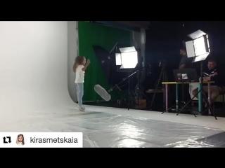 Кастинг в клип Юрия Шатунова