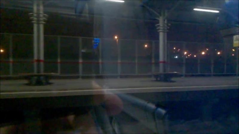 Мцк. Московское центральное кольцо . Я сегодня гулял по Москве !