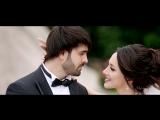 Роскошная восточная свадьба Шапи и Оксаны в павильоне Majestic