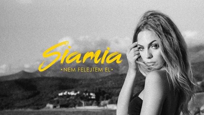 Siamia Nem felejtem el Szőcs Renáta Official video