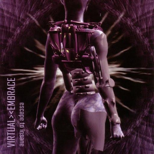 Virtual Embrace альбом Escape To Insane