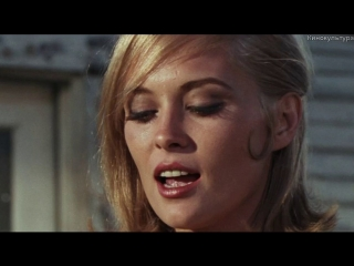 «Бонни и Клайд»  1967  Режиссер: Артур Пенн   драма, криминал, биография