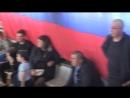 Медведев Артём-Тихомиров Даниил (Талица) Первенство Талицкого ГО по боксу, 21.04.2018
