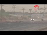 Сумасшедший Араб на Lexus LX 570