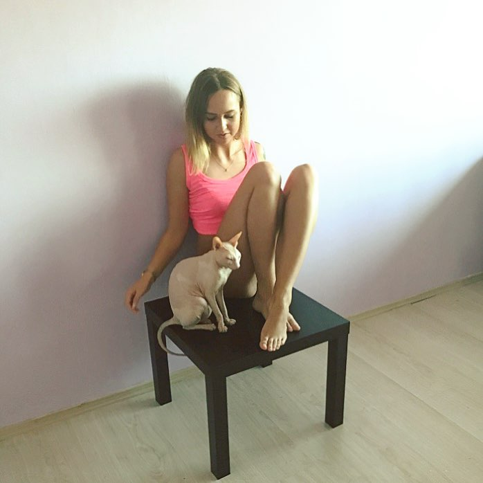фото из альбома Жени Соколовой №10