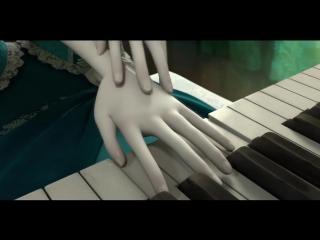 CGI Animated Short Film HD_ Waltz Duet Short Film by Supamonks Studio