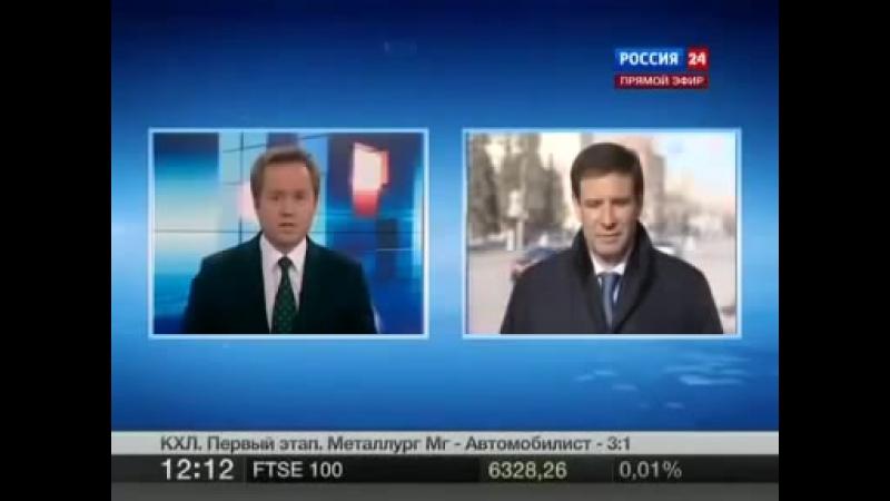 Губернатор Челябинской области о метеорите.