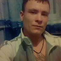 Анкета Сергей Константинов