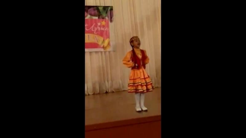 Шаян Кыз бейеуе с.Аскарово
