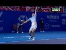 Alexander ZVEREV vs Ryan HARRISON Highlights ATP Acapulco 2018
