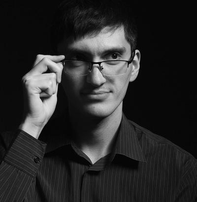 Андрей Балуев