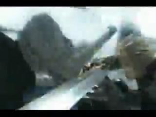 Final Fantasy 7 AC (Linkin Park - faint)