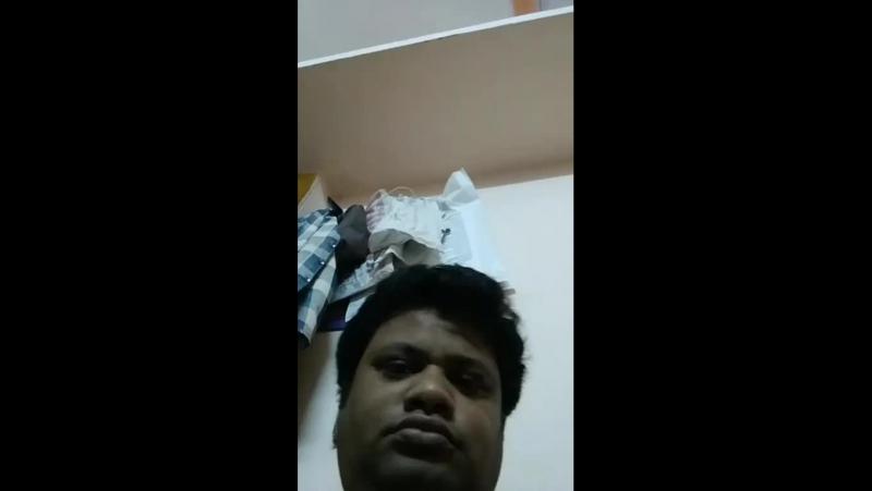Nagendra Gupta - Live