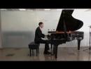 L. Beethoven. Sonata №23, f-moll Appassionata (Rinat Zileev)