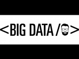 Big Data - Clean (feat. Jamie Lidell)