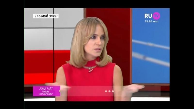Глюк'oZa, RU.TV, Стол заказов (10.09.2015) - YouTube