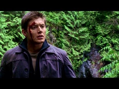 Smallville 4x21 - Luthors Kills Jason Teague