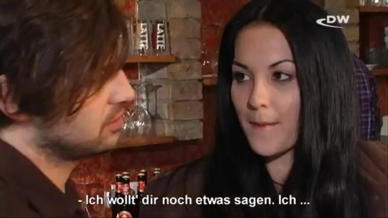 Deutsch lernen (B1_B2) _ Jojo sucht das Glück – Staffel 1 Folge 32 » Freewka.com - Смотреть онлайн в хорощем качестве