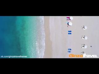 Лучшие пляжи и лагуны Турции | Экскурсии в Турции из Кемера от «Ginza Travel»