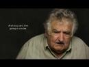HUMAN Интервью с Хосе Мухика президентом Уругвая