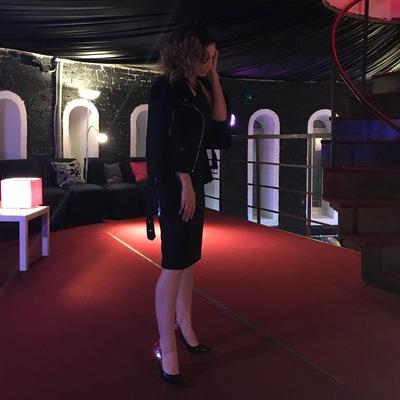 Марина Маркозия