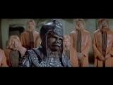 Под Планетой Обезьян (1970)  Beneath the Planet of the Apes (1970)