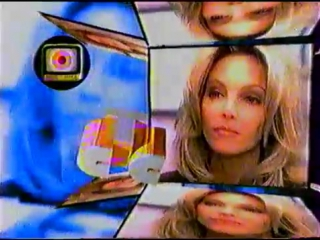 (staroetv.su) Фрагмент межпрограммной заставки (СТС, 1997-1999)