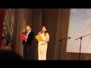 Студ.весна. Выступление монголов - КВН Мисс Мира