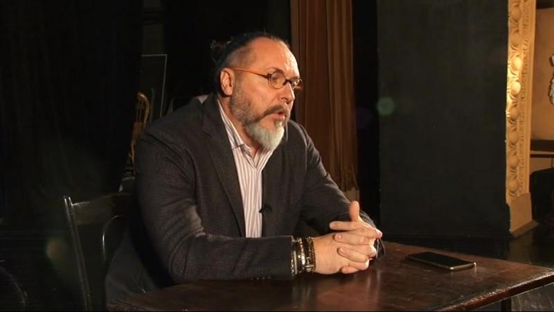 Советник врио губернатора по культуре Юрий Грымов ответил на наши вопросы