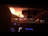 Калифорния в огне: что происходит с лесными пожарами в штате