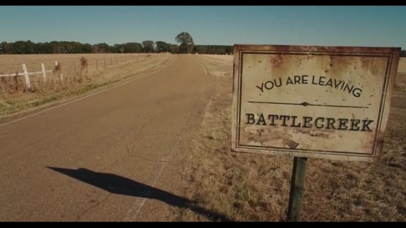 Батл Крик Battlecreek 2017