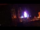 Дим Билан - ночной хулиган дворцовая площадь 3.09.2017