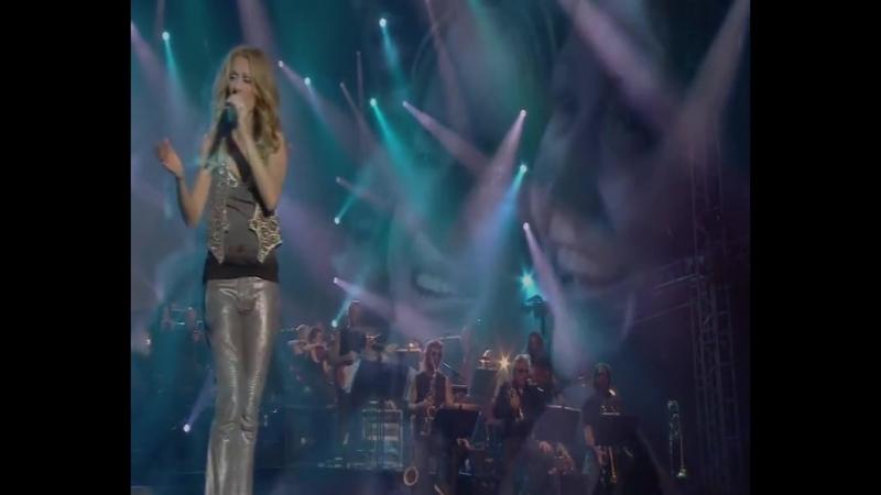 Celine Dion LIVE sur les Plaines dAbraham - PARTIE 1 (22-08-2008)liens-series.com