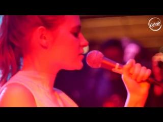 Deep House presents: HAUTE live @ Café A for Cercle [DJ Live Set HD 720]