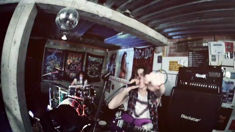 LOST SOCIETY - Kill Those Who Oppose Me - (OFFICIAL MUSIC VIDEO) (1)
