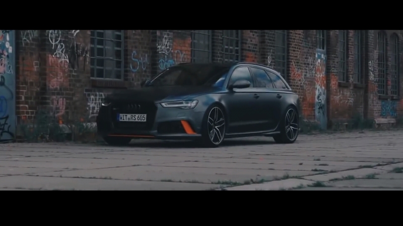 Night Lovell - PP15 Interlude RS6 Performance