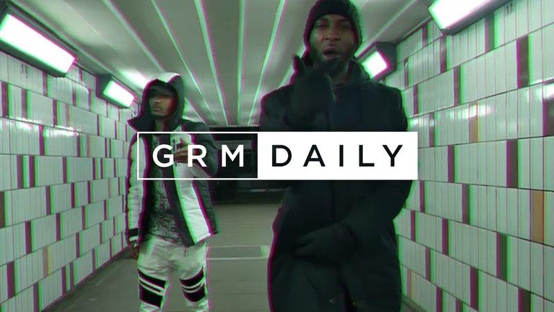 MUL Ninja x Rudie Cool Off Music Video GRM Daily