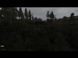 Прохождение сталкер Lost World Origin (часть 1)