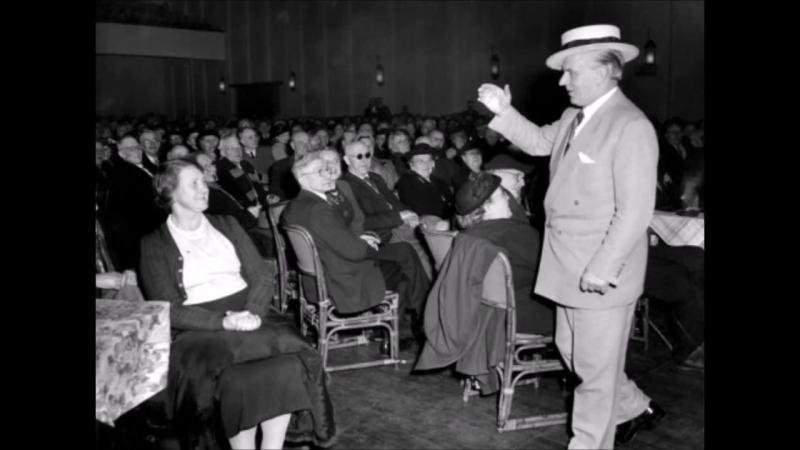 Lou Bandy Dat zou je wel willen, 1934