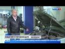 Сюжет на канале «Россия 1» о том, как отличить оригинал от подделки и купить настоящий продукт