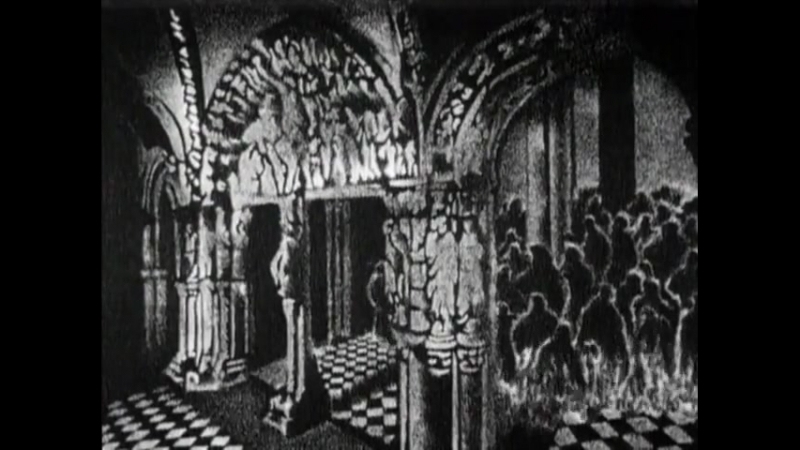 Волшебная флейта (10) Токката ре-минор — Иоганн Себастьян Бах