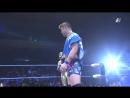 Atsushi Aoki, Hikaru Sato c vs. Black Tiger, TAKA Michinoku AJPW - 45th Anniversary - 2017